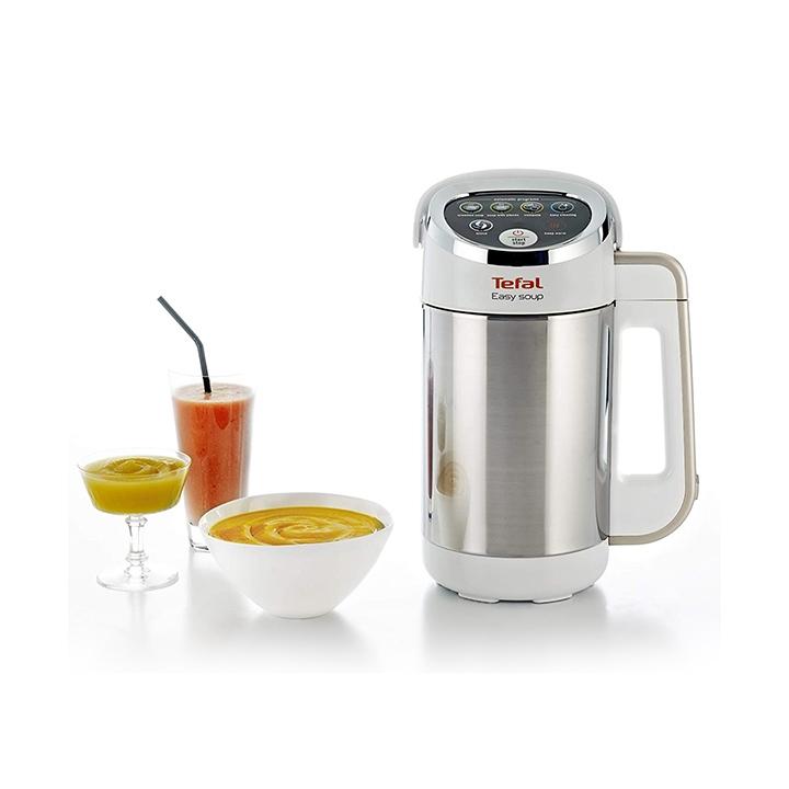 tefal easy soup 1000-watt soup maker
