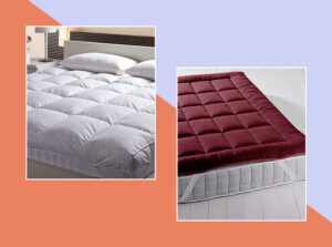 Best Mattress Toppers (Padding)