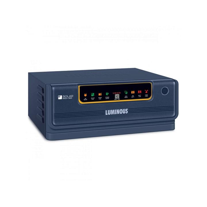 Luminous Solar Inverter NXG1400 12V Solar Home UPS