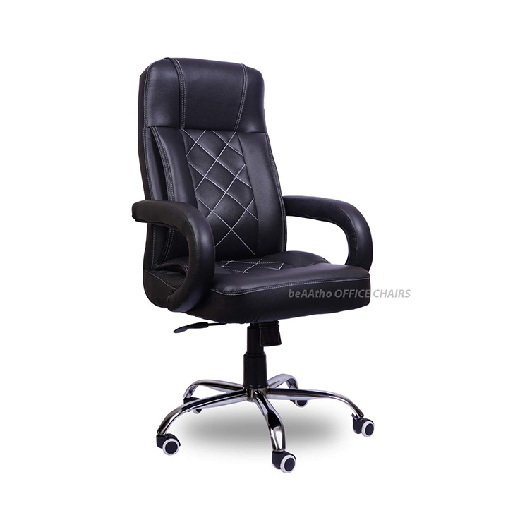 beaatho js-2 executive high back revolving office director gaming chair