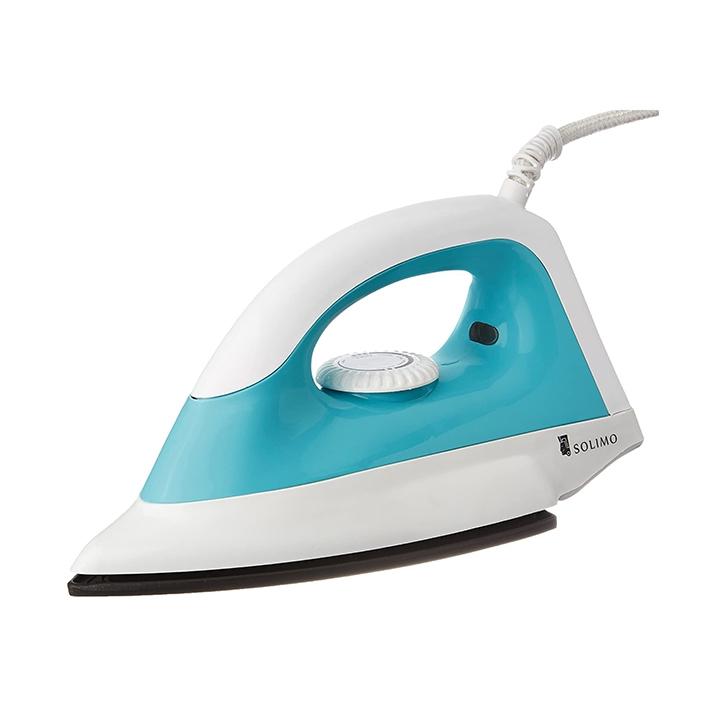 solimo 1000-watt dry iron