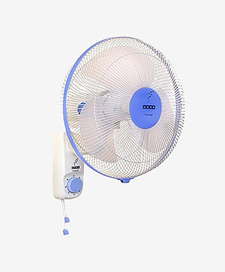 usha maxx air 400mm wall fan