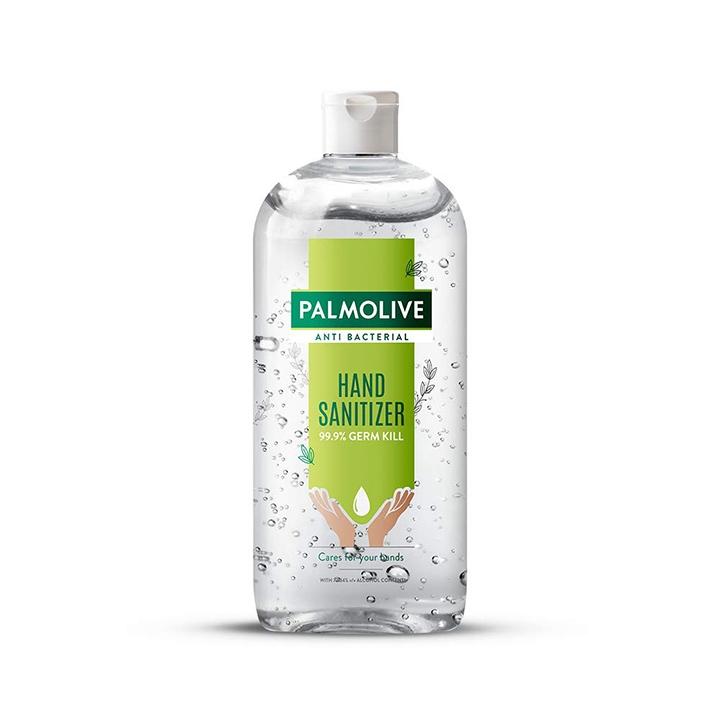 palmolive antibacterial hand sanitizer