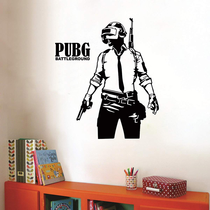 Sticker Studio Vinyl PVC Wall Sticker