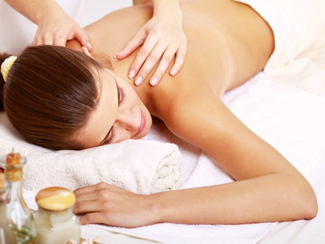 The Healing Effects of Massage Therapy