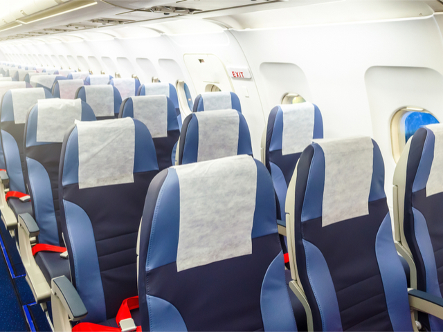 The Middle Seat