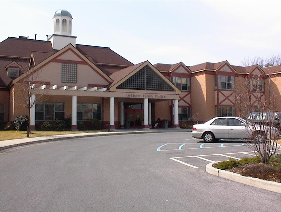 hebrew hospital