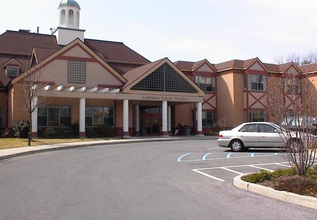 Hebrew Hospital Home Of Westchester