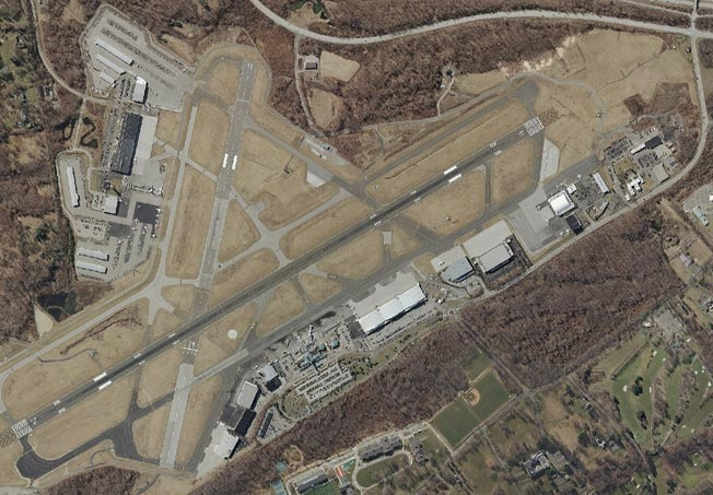 PDE has provided site, civil, environmental and traffic engineering services in support of several modification and improvement projects for Westchester County at the Westchester County Airport.  PDE is currently performing stormwater analyses for the County at the airport.
