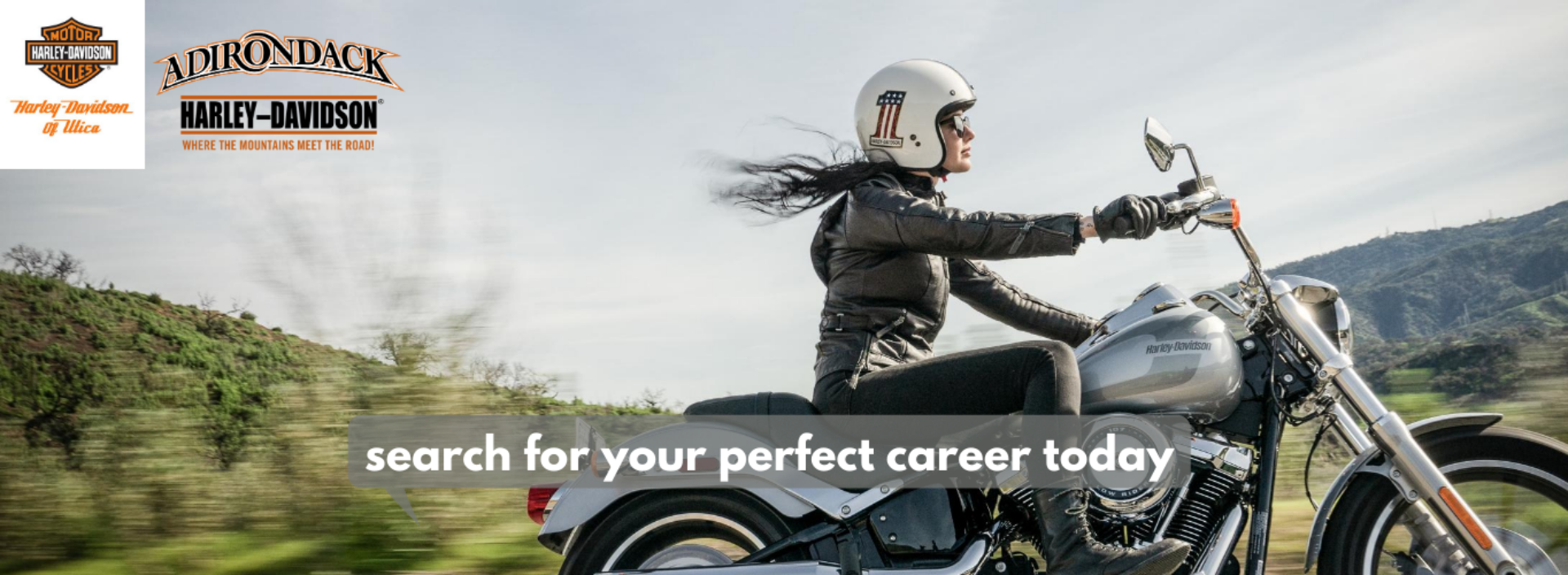HD Motorcycle Jobs