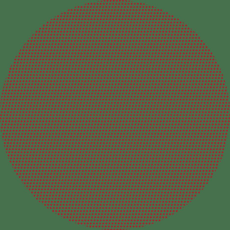 red-polka-dot-circle-2