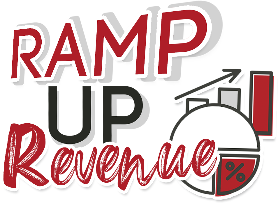 ramp up revenue