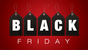 Black Friday MTC