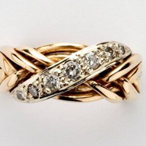 Diamonds and Precious Stones