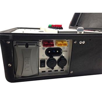 custom power systems