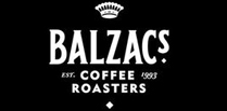Balzacs Coffee Roasters