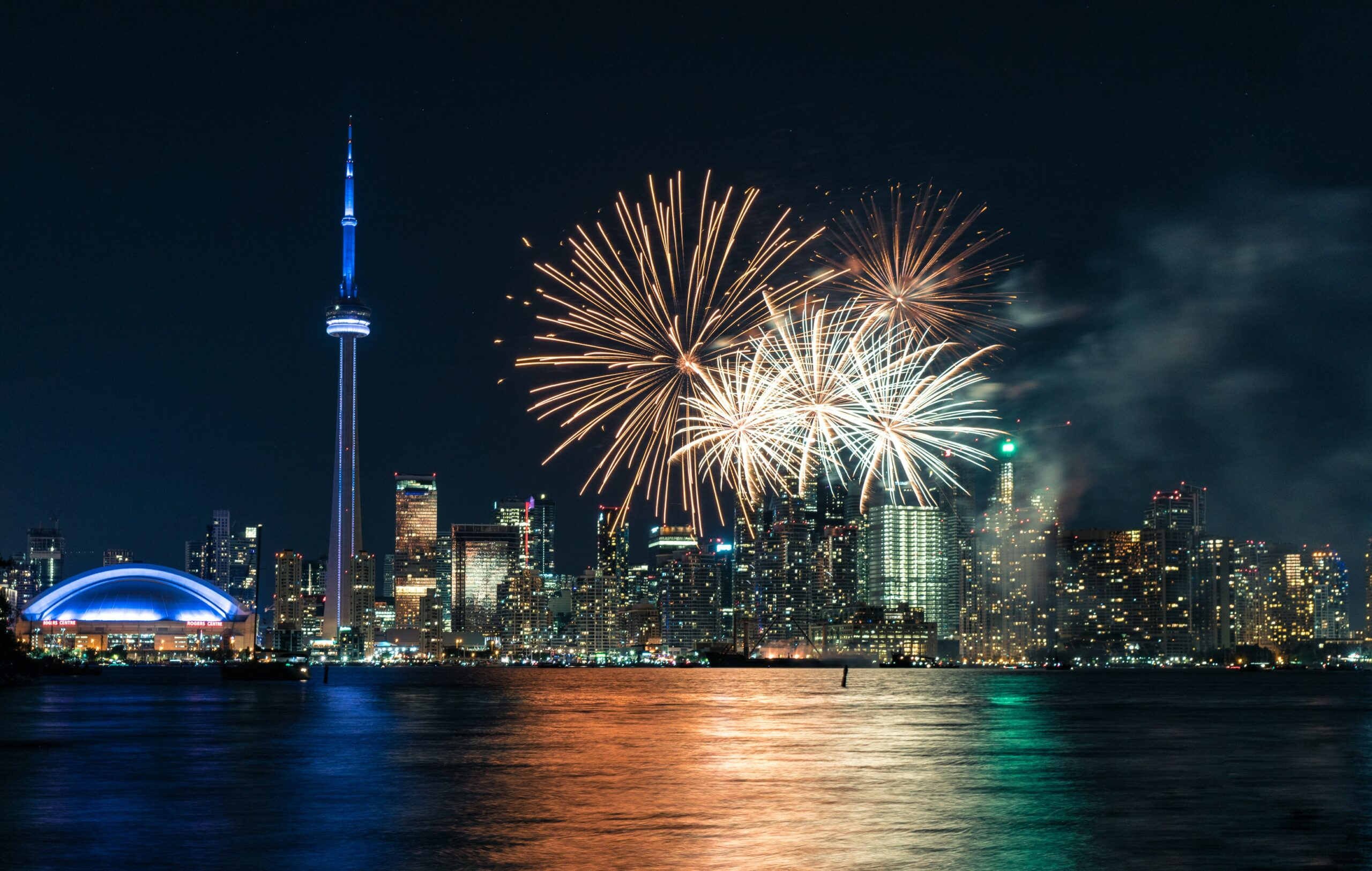 Canada Day blog post cover photo