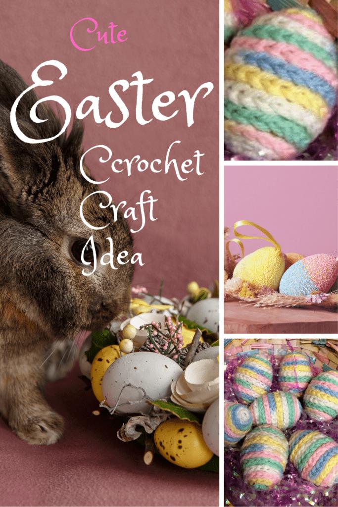 Crochet Craft Idea