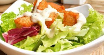 Ultimate Creamy Salad Dressing