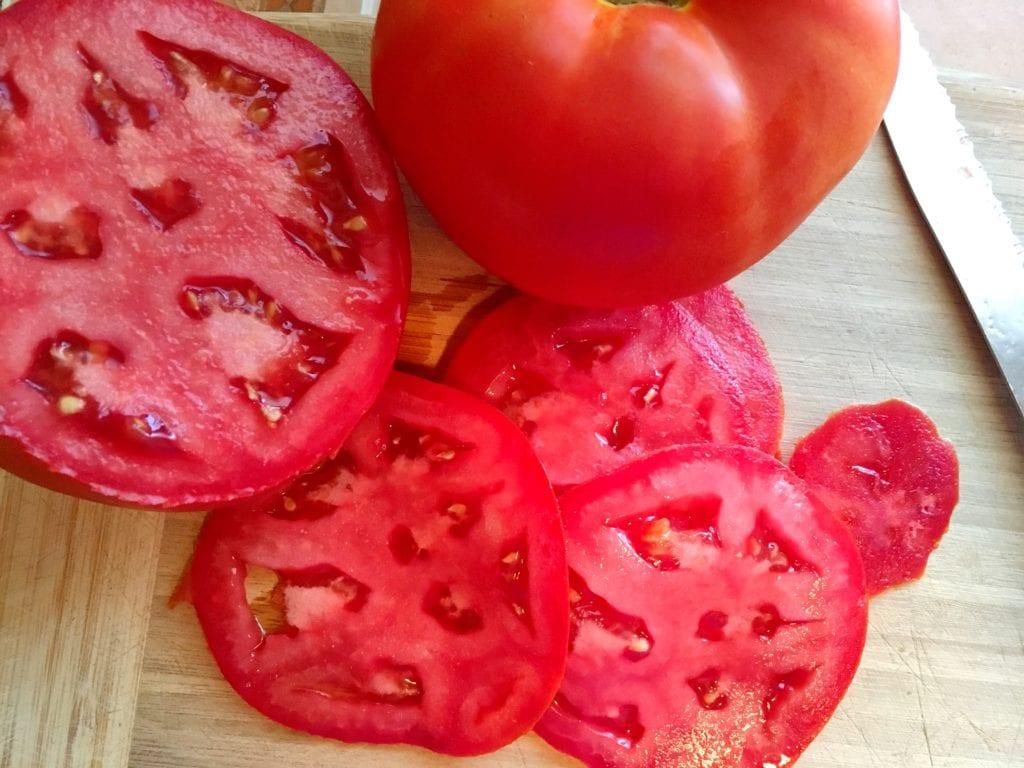 Beef Steak Tomatoes