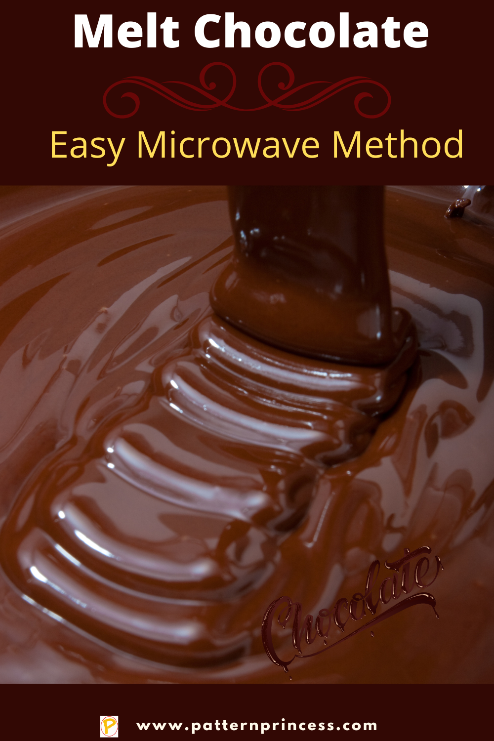 How to Melt Chocolate in the Microwave