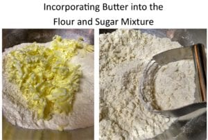 Incorporating Butter