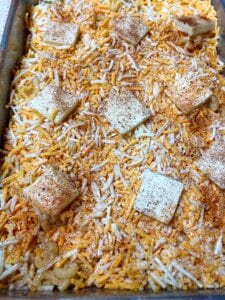 Macaroni and Cheese Ready to Bake