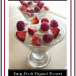Simple Swedish Cream Recipe 1