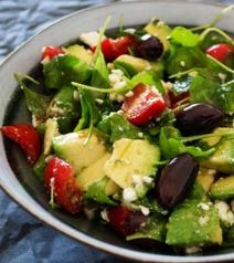 Salad Ready for Creamy Pineapple Salad Dressing