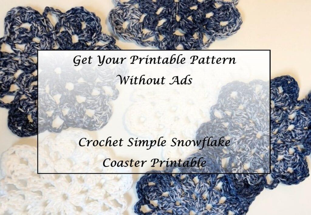 Crochet-Simple-Snowflake-Coaster-Pattern-Printable-1