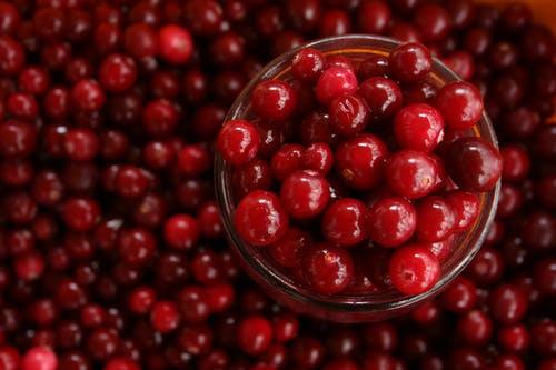 Fresh-Cranberries