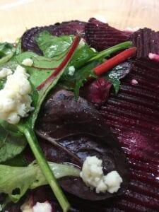 Fresh and Healthy Beet Salad