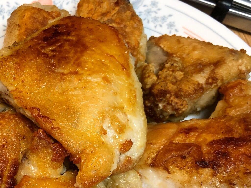 Simple Weeknight Chicken