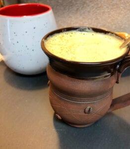 Cup of Golden Milk