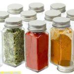 Spice Jar