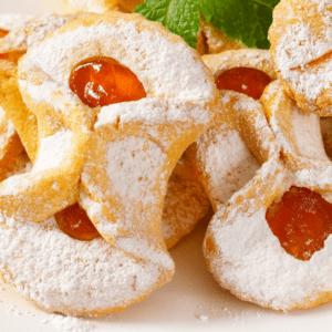 Kieffles Cookies Recipe