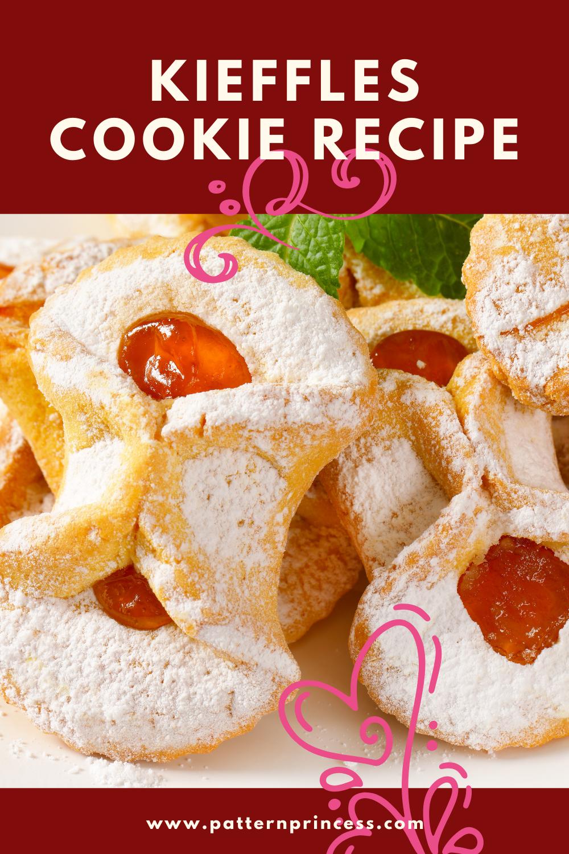 Kieffles Cookie Recipe