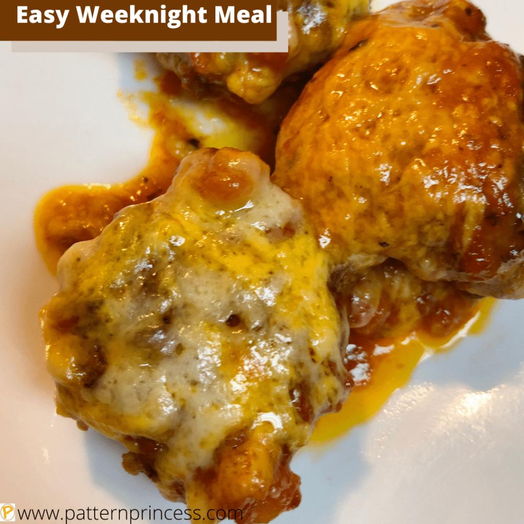Easy Weeknight Meal