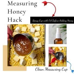 Measuring Honey Hack