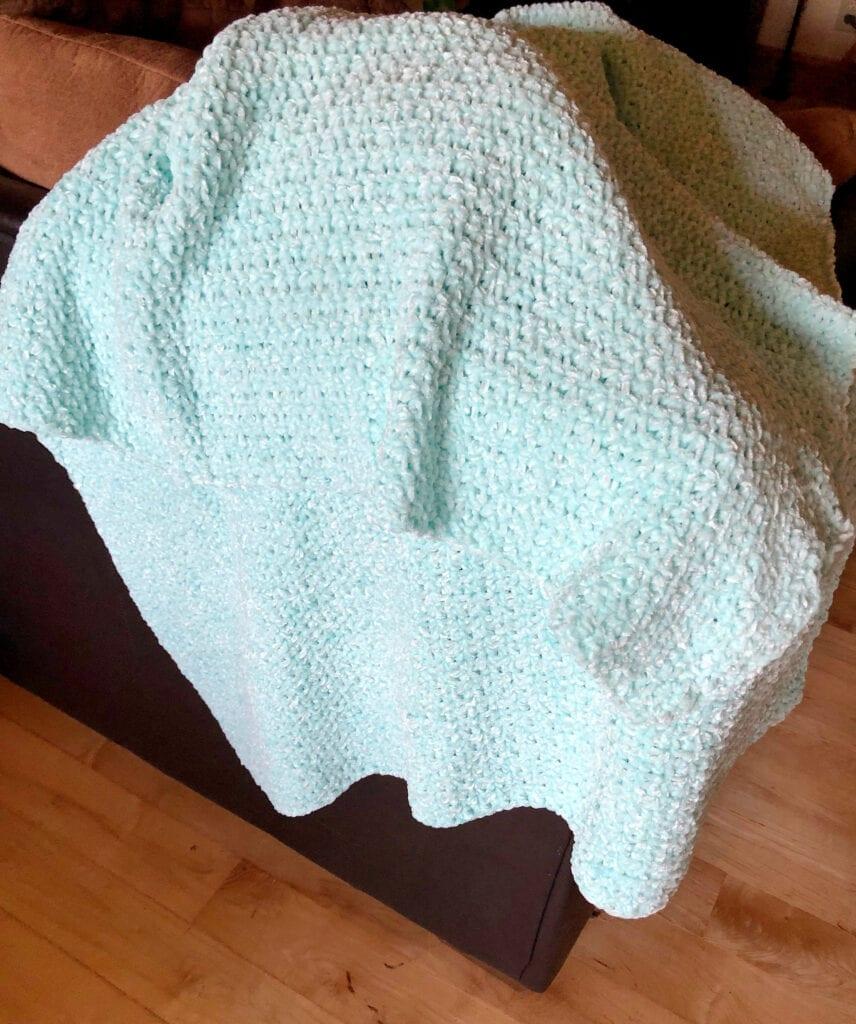 Soft Velvet Blanket