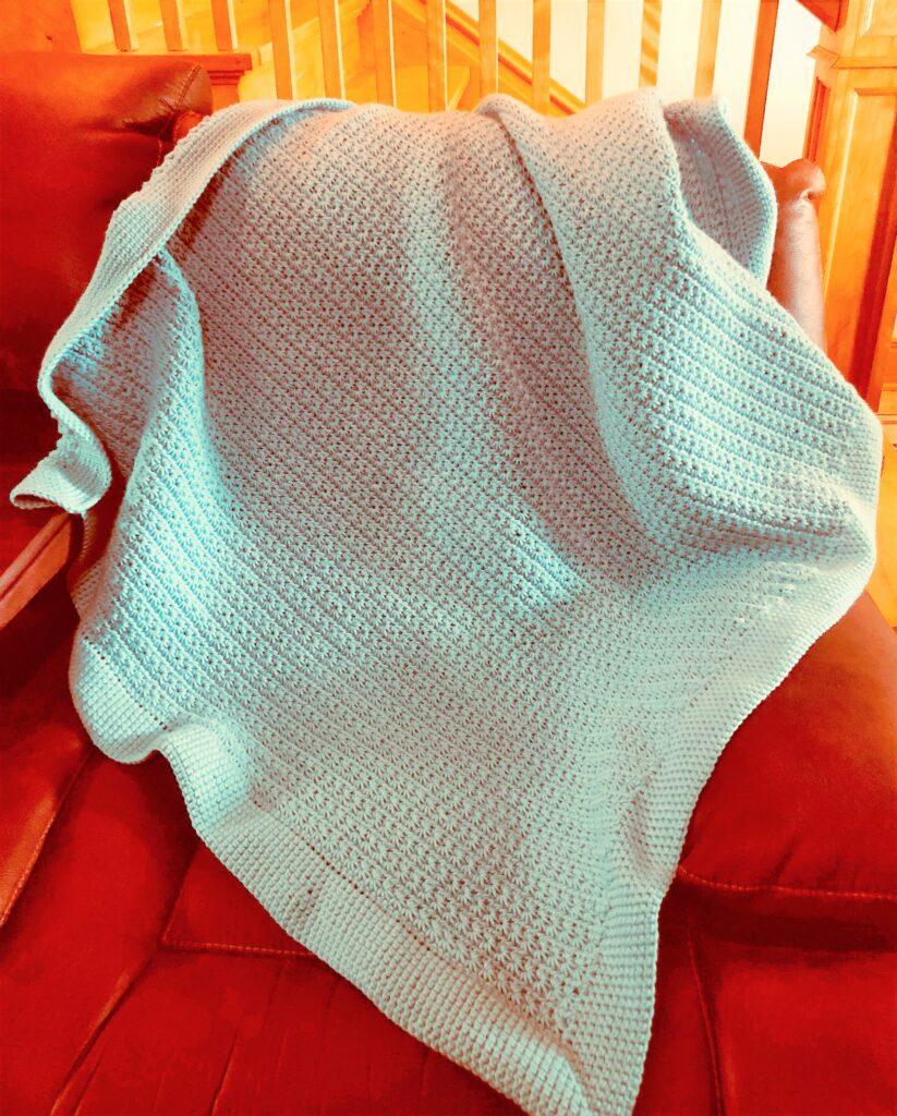 Caron One Pound Yarn Crochet Pattern