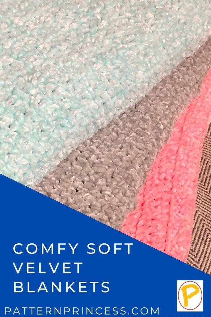 Comfy Soft Velvet Blankets