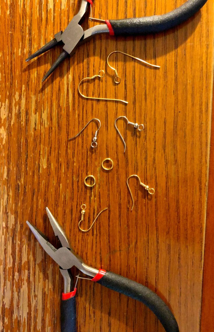 Jewelry Making Tools