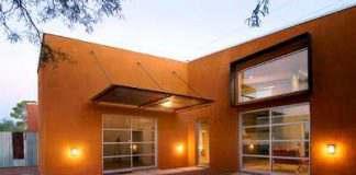 Culla Di Arte lofts in Tucson, AZ.
