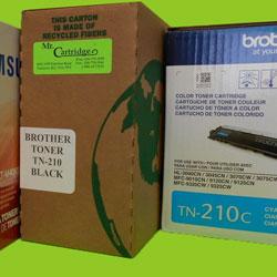 Laser toner choices Save $$!