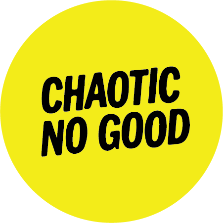 Chaotic No Good