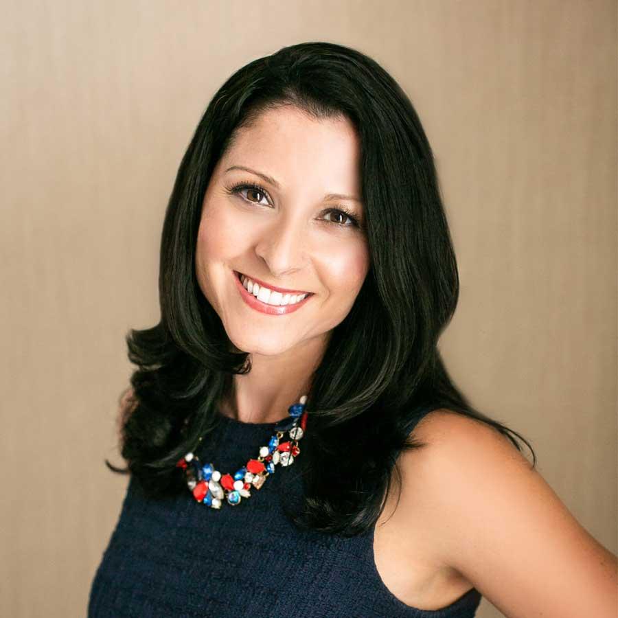 Megan Thatford