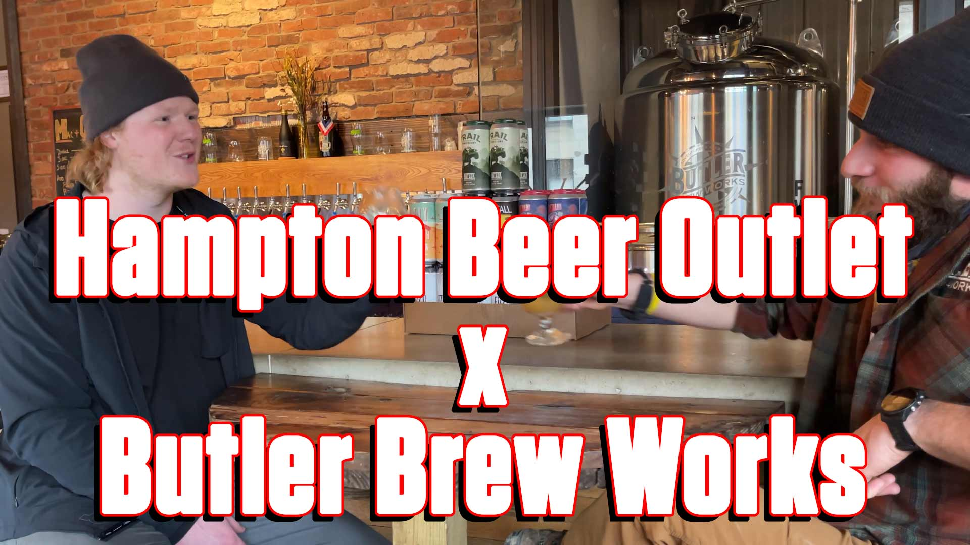 Interview: Talking Hazy Brews, Clear Vision At Butler Brew Works