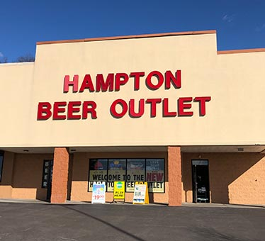 hampton-beer-outlet-storefront-resize-sunny-day
