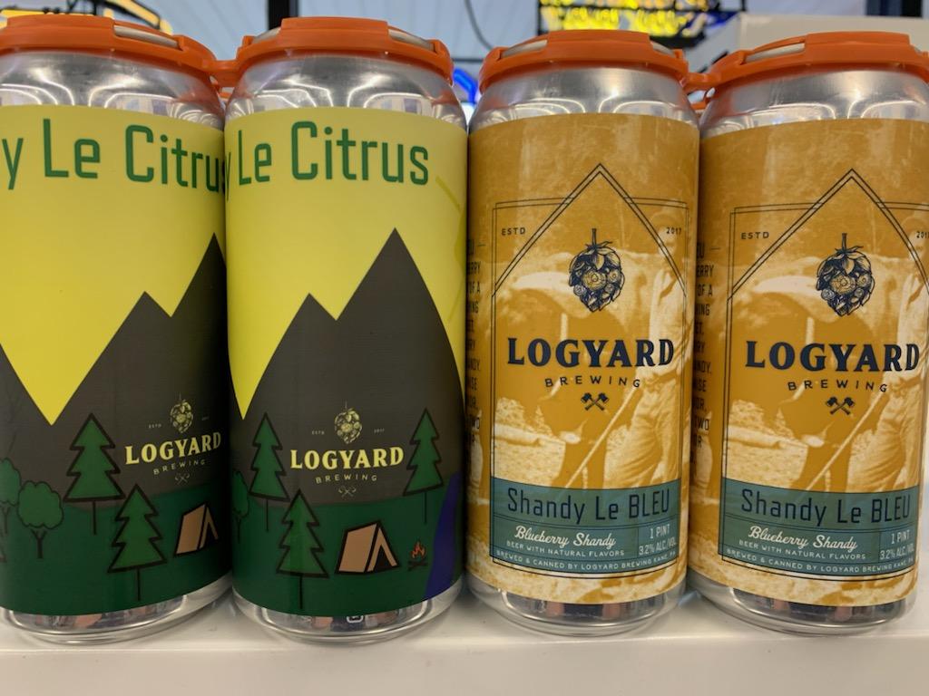 Logyard-brewing-summer-special-tasting-beers-hampton-beer-outlet